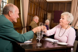 Older Women Speed Dating