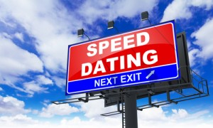 Speed Dating for Older Women